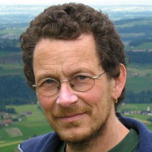 Martin Schmid - portrMartin